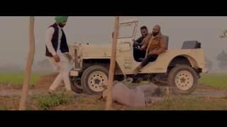 New Punjabi Songs | Gaddari | Full Song | Parminder | Latest Punjabi Songs 2016 | Desi Crew