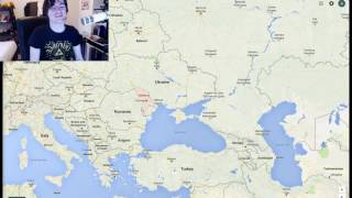 The POOREST Country in Europe - Story of Moldova