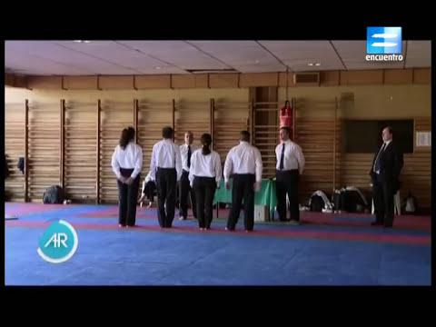 Alto Rendimiento-Taekwondo- Canal Encuentro