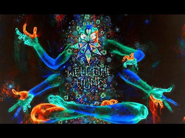 Om Namah Shivaya - PSY Trance Mix - Shiva Mantra