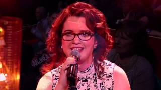 Andrea Begley  All performences  The voice UK 2013