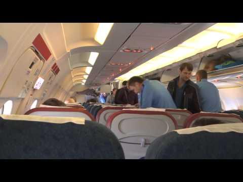 Дніпро в літаку в Неаполь Dnipro Napoli preview