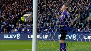 Sheffield Wednesday 0 Blackburn Rovers 5 | Extended highlights | 2019/20
