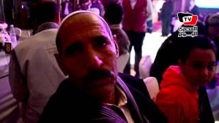 أسر شهداء تفجير مديرية أمن الدقهلية يطالبون وزير الداخلية بالقصاص