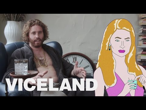 The Time TJ Miller Tried to Dance With Paris Hilton: PARTY LEGENDS (Clip)