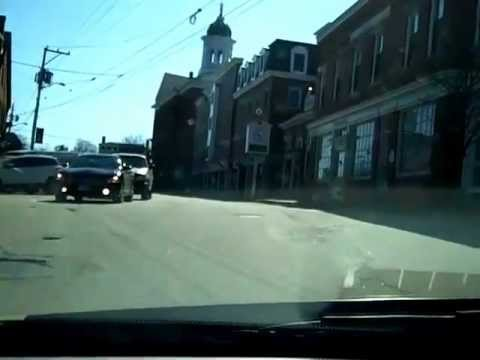 Enjoy a Drive Through Exeter New Hampshire With Me