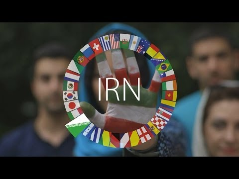 ویزا سامبا ایران (samba Of Iran) video