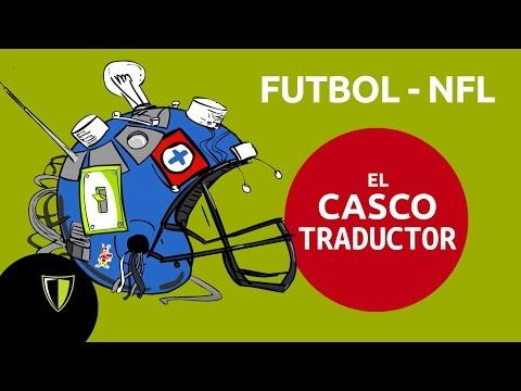Anticomercial Fanbolero - Traductor Soccer NFL