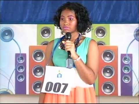 GT&T Jingle & Song 2013 - Linden Auditions- Part 2