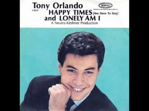 Orlando Tony - Happy Times
