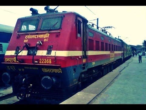 Full journey in Duronto Express : Howrah-Yesvantpur Duronto Express..!!