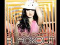 Get Back - Britney Spears