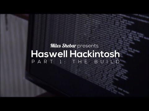 Hackintosh : $300 Laptop Turned Into $1000 Macbook Pro