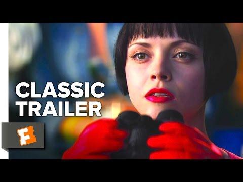 Speed Racer (2008) Official Trailer - Emile Hirsch, Susan Sarandon Movie HD