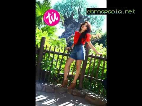 [Audio] Danna Paola :: Entrevista en el Mameluco