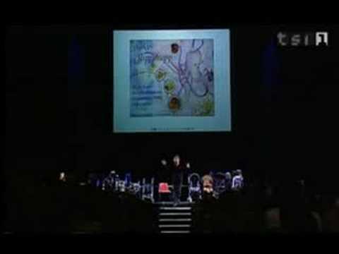 Beppe Grillo - Educazione & Messaggi Subliminali