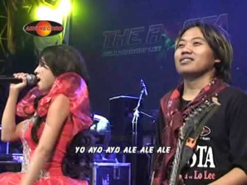 Trio The Rosta - Joged Jaranan (Official Music Video)