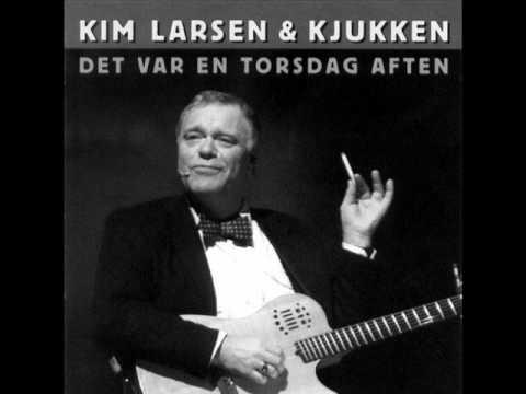 Kim Larsen - Jyllingevej