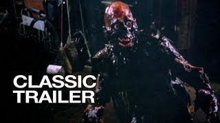 The Return of the Living Dead (1985) - Official Trailer