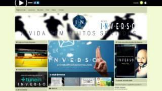 Como o rio que segue para o mar - Flavio Siqueira - Rádio Inverso/Mensagens