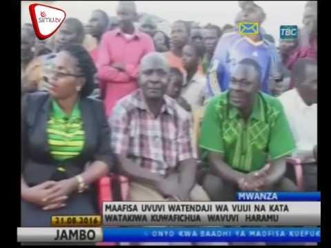 Chama cha walimu tanzania 2015