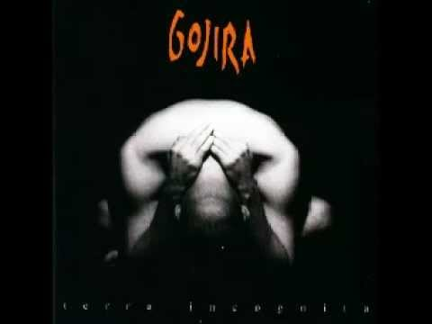 Gojira - Fire Is Everything