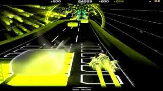 My Little pony-Babs Seed song AudioSurf RIDE