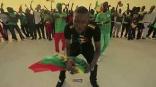 ADMOW - A LA DJILOBODJI'' - VIDEO OFFICILLE (HD)