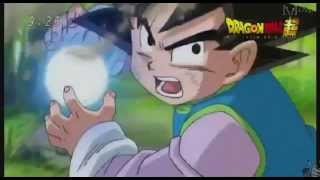 Trailer #1 - Dragon Ball Super