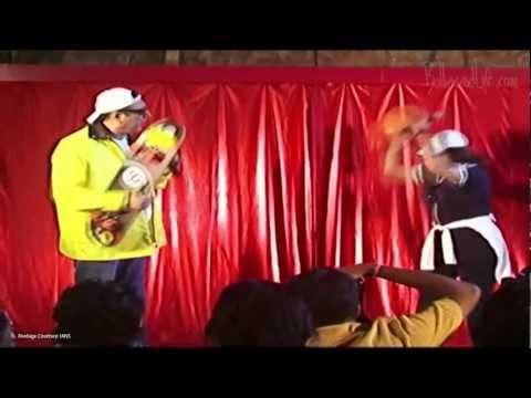 SHIRIN FARHAD KI TOH NIKAL PADI song: Ramba mein Samba
