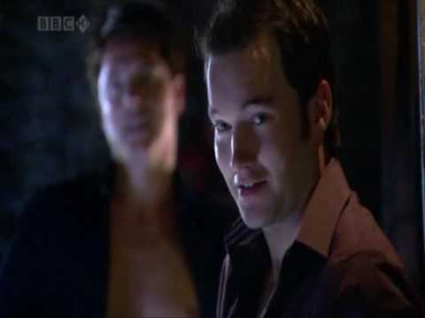 Torchwood - Jack/Ianto - It's In His Kiss
