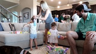 WILLIAMS FAMILY EASTER SPECIAL 2019