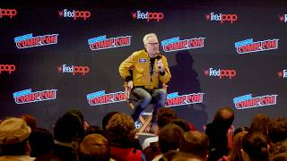 Ask Adam Anything: Cosplaying as a Celebrity