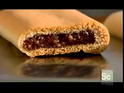 How It's Made, Fig Cookies.