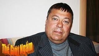 [Mafia Nga]. Sergei Mikhailov - Trùm của những đội sát thủ liên lục địa