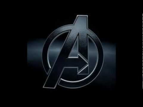 Alan Silvestri - The Avengers Theme