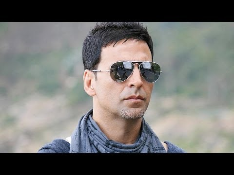 Akshay Kumar chooses Arrambam