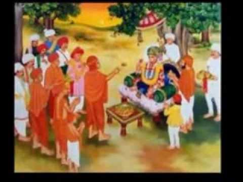 Swaminarayan Aarti