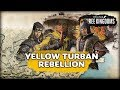 HE MAN HAS THE POWER! Total War: Three Kingdoms - Yellow Turban Multiplayer Battle