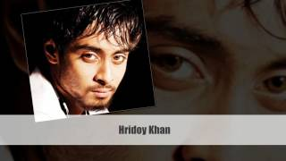 Bhalobese Eibar Ay Kache Tui | Hridoy Khan | Love Marriage Movie Song | HD