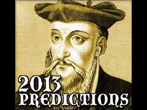 nostradamus the man who knew tomorrow essay