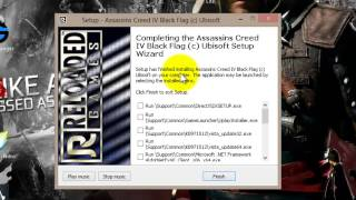 Descargar E Instalar Assassins Creed 4:Black Flag PC FULL Español 2014