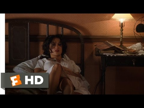 Ask the Dust (6/9) Movie CLIP - Loud, Angry, and Poor (2006) HD