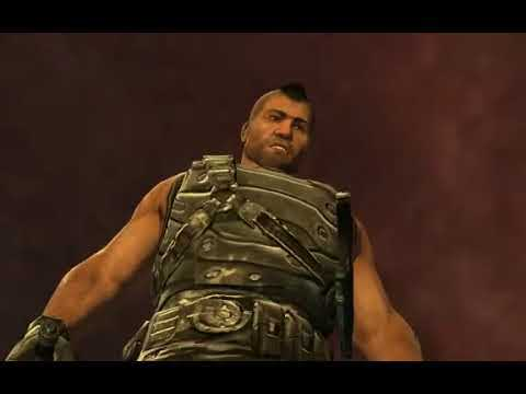 Turok PC - End of Game