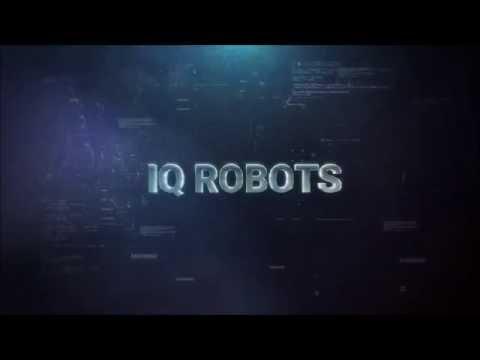 Бинарные опционы робот