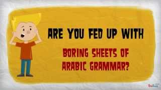 Learn Arabic with Nadia - Arabic in Brisbane - www.arabicwithnadia.com