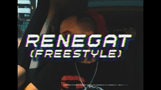 Samurai - Renegat (Freestyle) LIVE