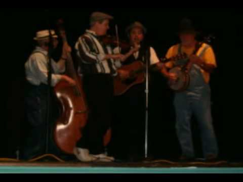 The Drovers Old Time Medicine Show-It's A Shame To Whip You Wife On Sunday
