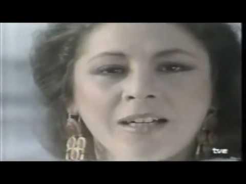 Isabel Pantoja - Marinero de luces - Videoclip original