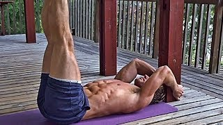 Calisthenics Workout Routines for STRONGER ABS & CORE